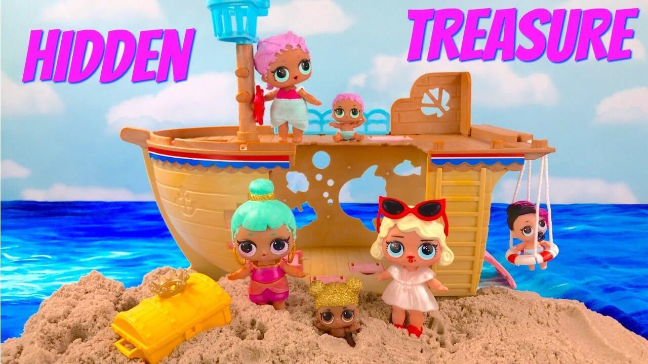 Купить игрушки в интернет магазине Лумкитс недорого