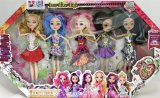 Набор из 5 кукол Ever After High