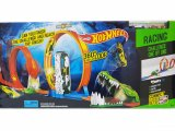 трек hot wheels атака крокодила и кобры