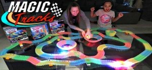 magic tracks set 360