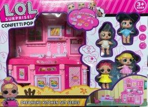 a2b126b60000 Интернет-магазин детских игрушек GGtoy.ru   Каталог   Набор ЛоЛ ...
